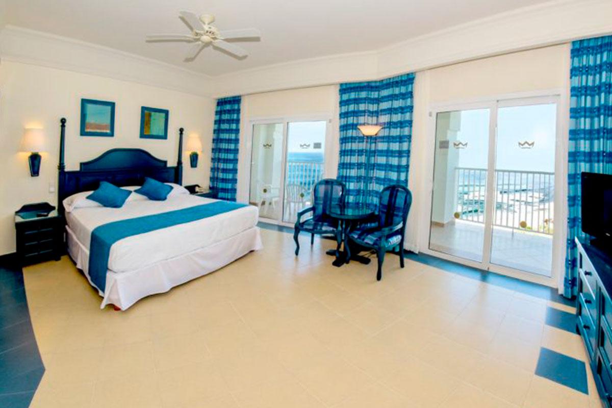 Hotel Riu Emerald Mazatlan con Viatge