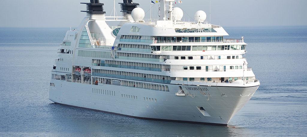 cruceros viatge