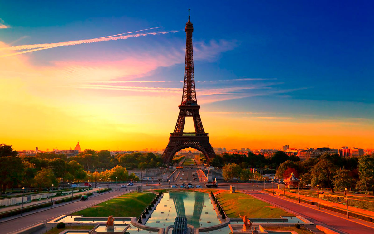 Paquete a Europa con Viatge