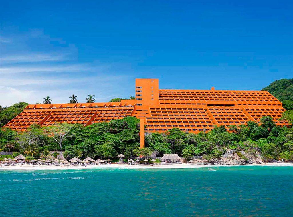 Hotel Las Brisas Ixtapa con Viatge
