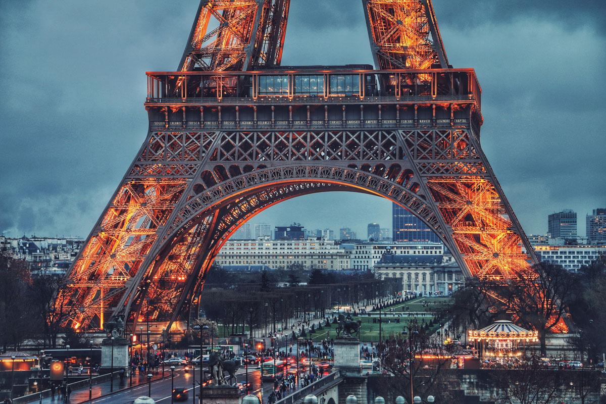 Promociones para viajar a Europa con Viatge
