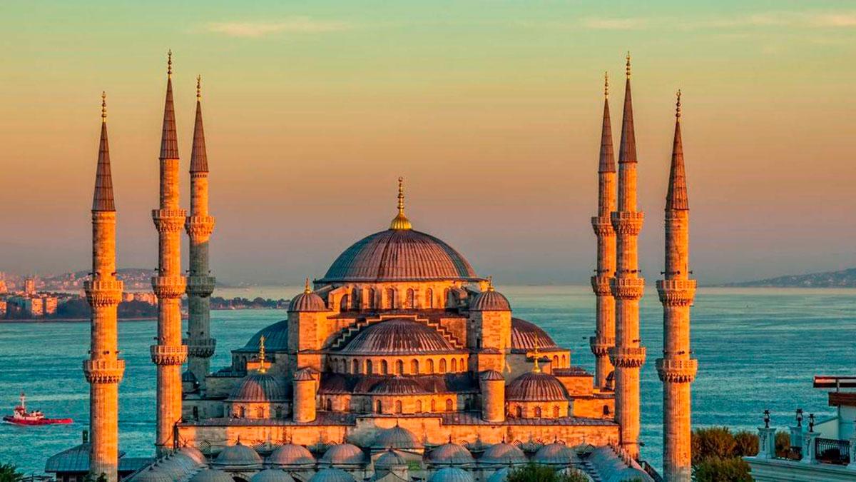 Viaja a Turquia con Viatge
