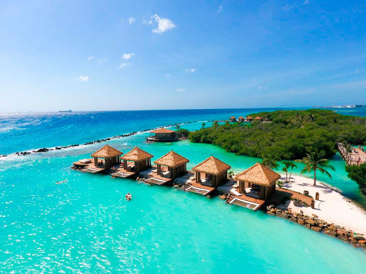 Viaja a Aruba con Viatge