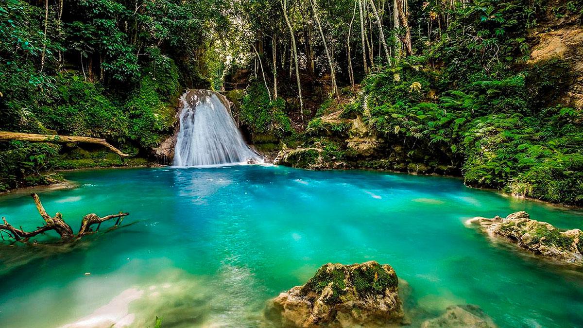 Viaja a Jamaica con Viatge