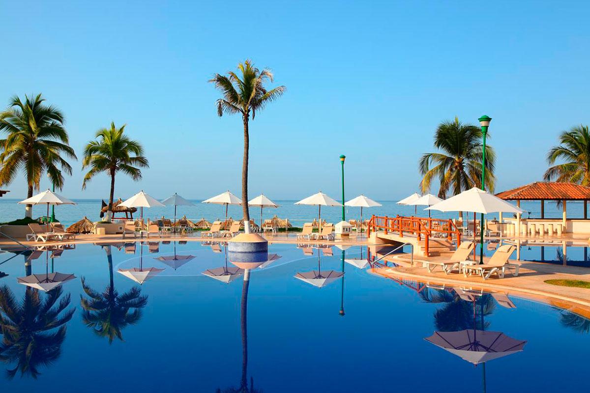 Krystal Ixtapa con Viatge