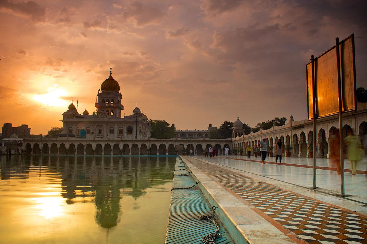 Nueva-Delhi