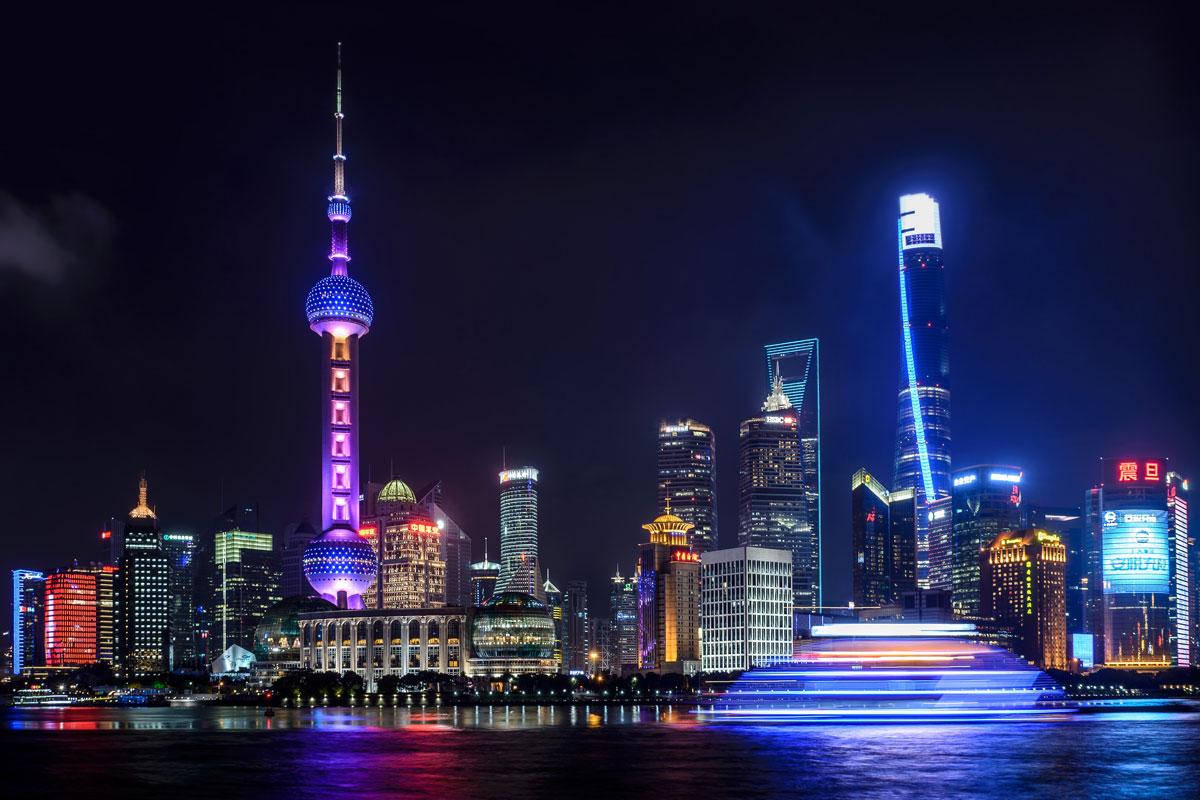 Viaja a China con Viatge