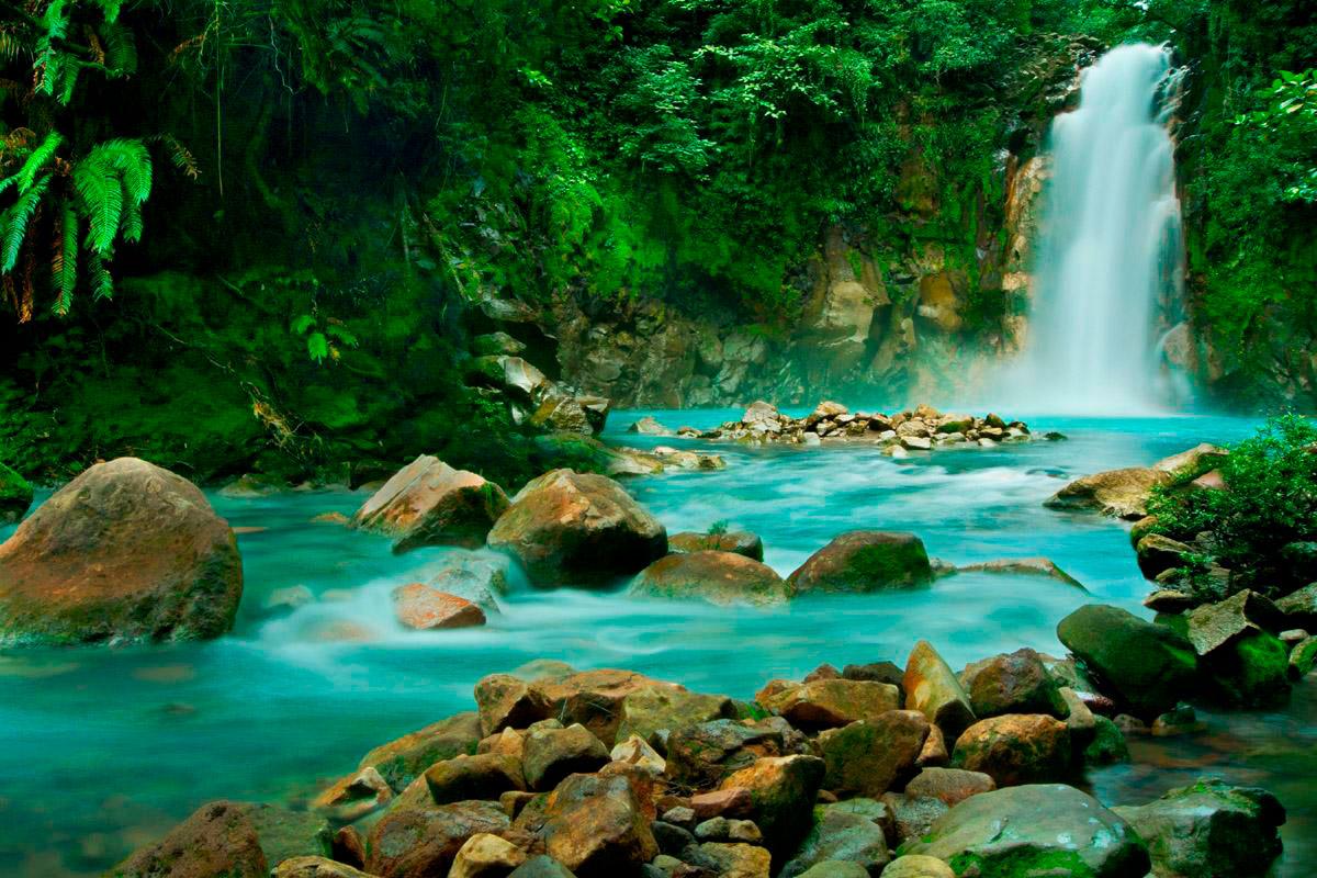 Viaja a Costa Rica con Viatge