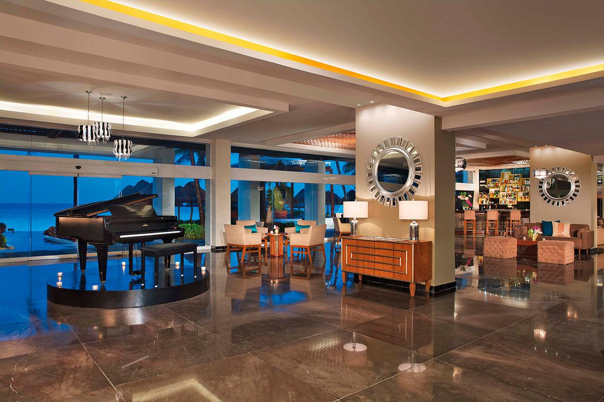 Viaja a Dreams Sands Cancun con Viatge
