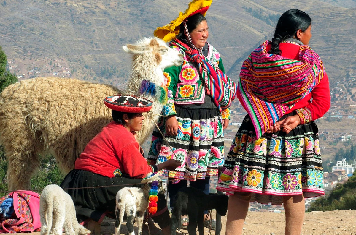Viaja a los Andes con Viatge