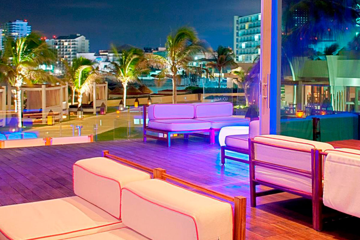 Viaja a Relfect Cancun con Viatge